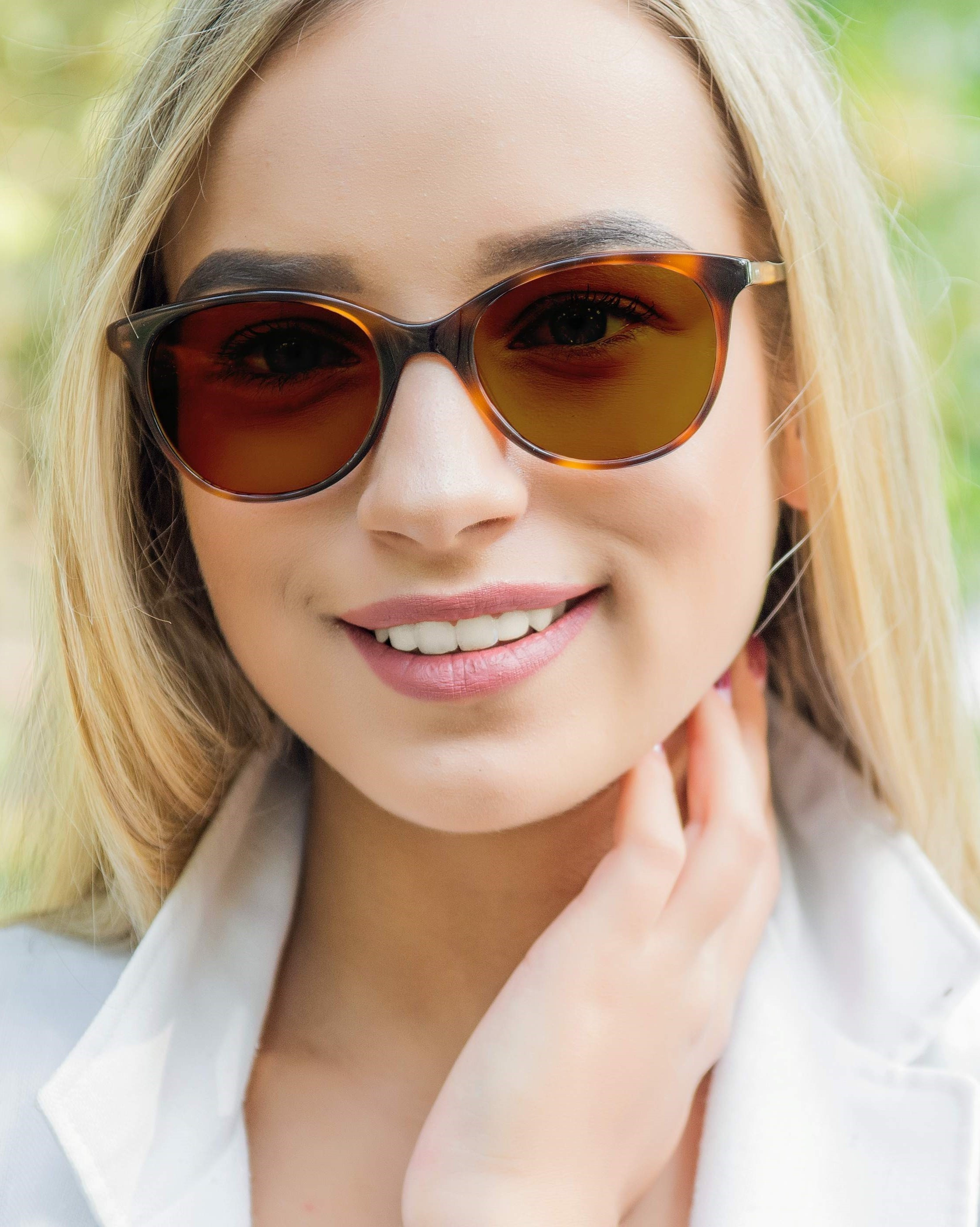 Kodak Transitions® Lenses adapt to varying light conditions and are one of the best everyday lenses for active lifestyles.